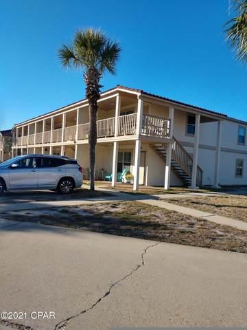17462 Front Beach Road 45C, Panama City Beach, FL 32413 (MLS #706131) :: Team Jadofsky of Keller Williams Realty Emerald Coast
