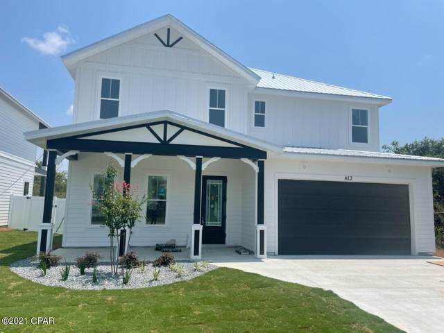 612 W Gulf Boulevard, Panama City Beach, FL 32413 (MLS #712509) :: Counts Real Estate Group