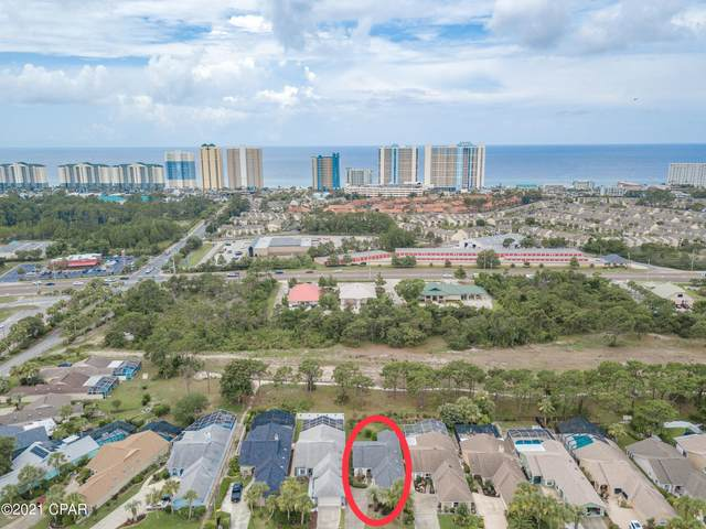 109 Glades Turn, Panama City Beach, FL 32407 (MLS #712997) :: Blue Swell Realty