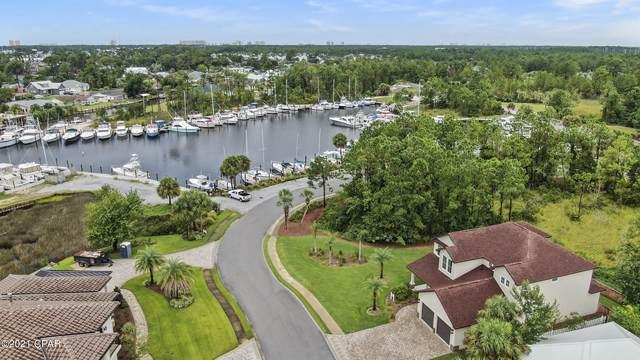 901 Dolphin Harbour Drive, Panama City Beach, FL 32407 (MLS #716580) :: Beachside Luxury Realty
