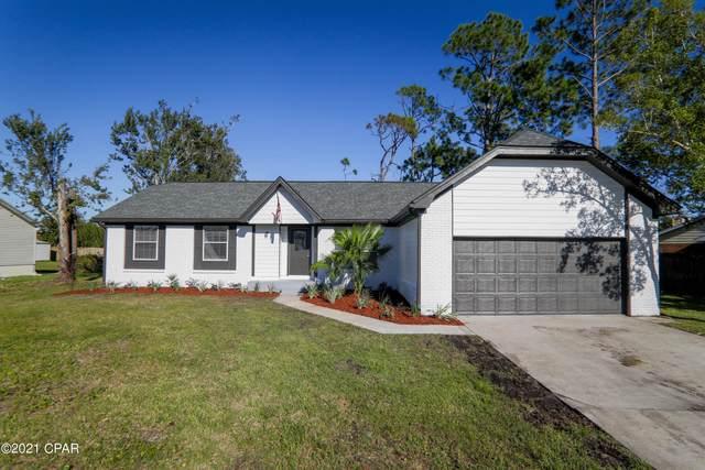 7007 Benton Drive, Panama City, FL 32404 (MLS #717068) :: Scenic Sotheby's International Realty