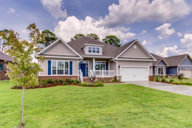 148 Hidalgo Drive Lot 38, Southport, FL 32409 (MLS #654621) :: ResortQuest Real Estate