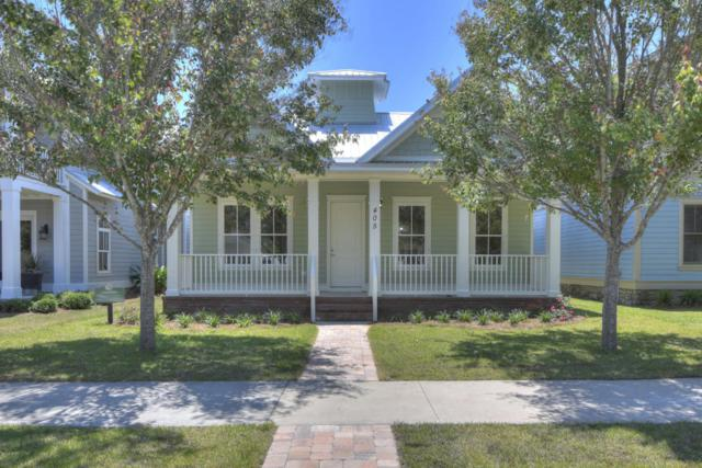 405 Liverpool Avenue, Panama City Beach, FL 32407 (MLS #667350) :: ResortQuest Real Estate