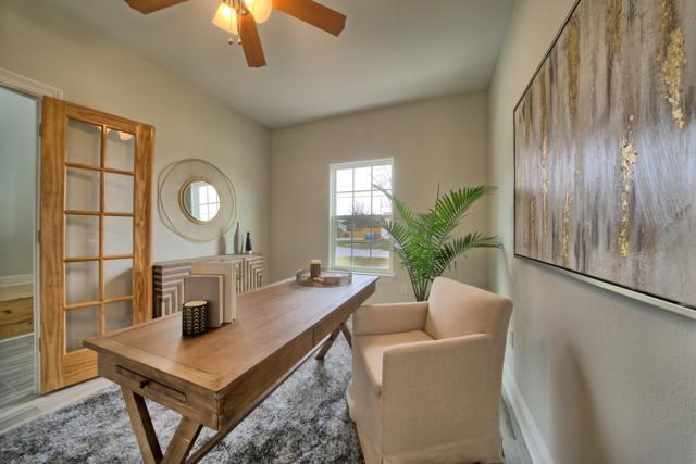 114 S San Souci Pl, Panama City Beach, FL 32413 (MLS #670662) :: Luxury Properties Real Estate