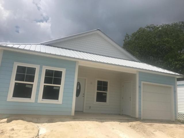 19910 W Governor Drive, Panama City Beach, FL 32413 (MLS #670879) :: ResortQuest Real Estate