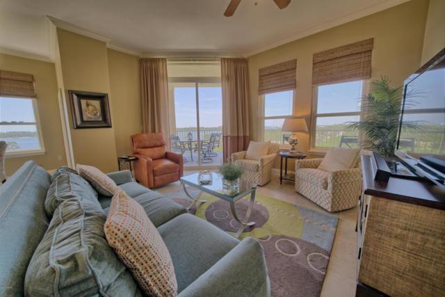 4000 Marriott Drive #3705, Panama City Beach, FL 32408 (MLS #671100) :: Counts Real Estate Group