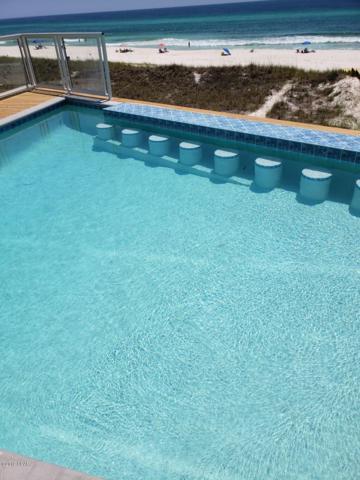 21809 Front Beach Road, Panama City Beach, FL 32413 (MLS #677207) :: Scenic Sotheby's International Realty