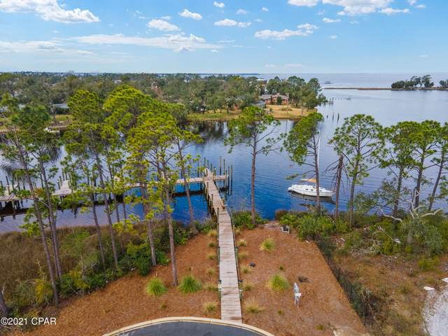 2115 Olivia Lane, Panama City, FL 32405 (MLS #680320) :: Scenic Sotheby's International Realty