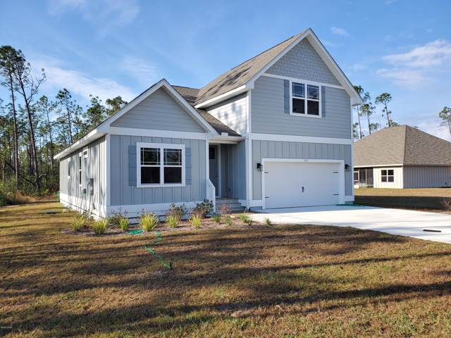 926 Tidewater Lane, Panama City, FL 32404 (MLS #682956) :: Counts Real Estate Group