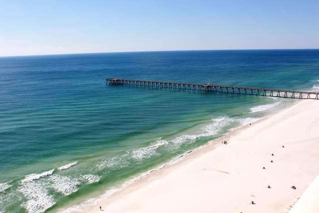 15817 Front Beach Road #2004, Panama City Beach, FL 32413 (MLS #683987) :: Scenic Sotheby's International Realty