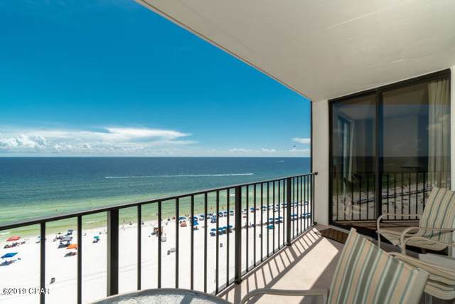 11347 Front Beach #911, Panama City Beach, FL 32407 (MLS #684642) :: ResortQuest Real Estate