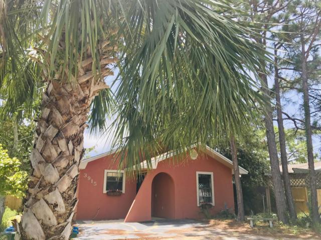 3915 Vicar Street, Panama City Beach, FL 32408 (MLS #686084) :: ResortQuest Real Estate