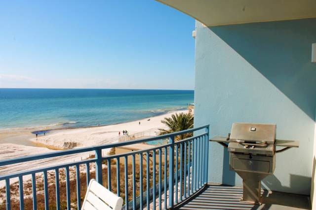 16701 Front Beach Road #403, Panama City Beach, FL 32413 (MLS #686459) :: Counts Real Estate Group