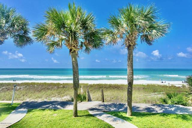 21823 Front Beach Road, Panama City Beach, FL 32413 (MLS #688373) :: Corcoran Reverie