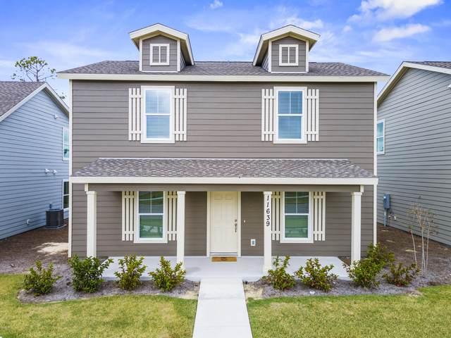 11639 Poston Road Lot 5-06, Panama City, FL 32404 (MLS #696019) :: EXIT Sands Realty