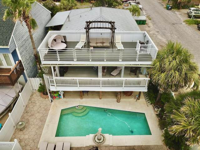 6718 Gulf Drive, Panama City Beach, FL 32408 (MLS #700827) :: Counts Real Estate Group