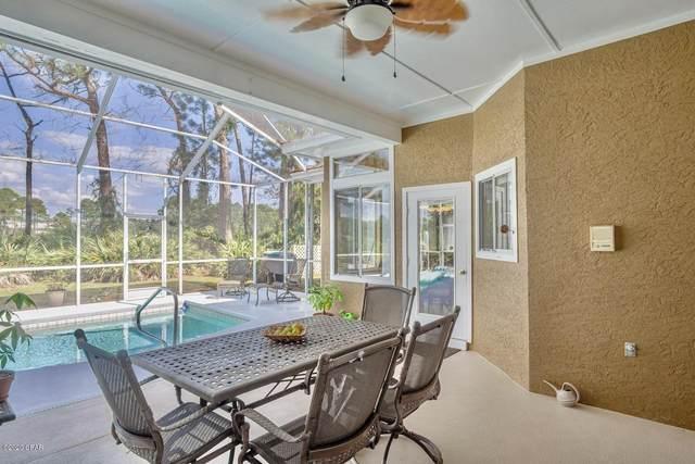 110 Hombre Circle, Panama City Beach, FL 32407 (MLS #703794) :: Anchor Realty Florida