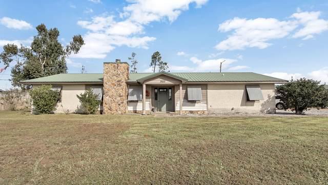 3025 E Orlando Road, Panama City, FL 32405 (MLS #704082) :: Counts Real Estate Group, Inc.