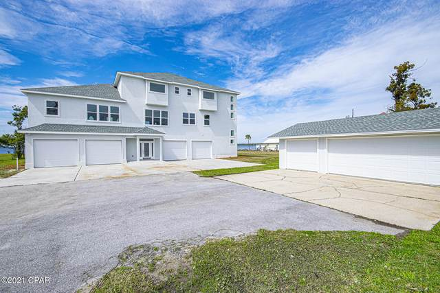 212 Montana Avenue, Lynn Haven, FL 32444 (MLS #708560) :: Scenic Sotheby's International Realty