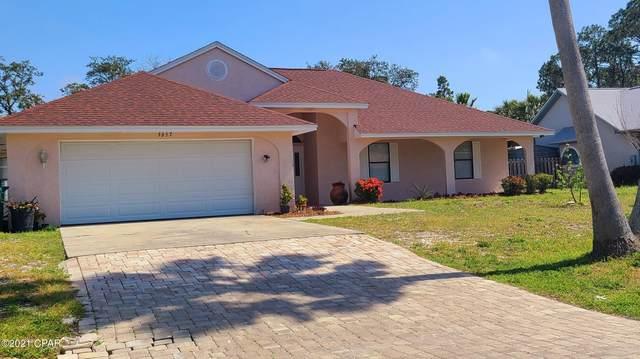 3657 Oakbrook Lane, Panama City Beach, FL 32408 (MLS #708920) :: Corcoran Reverie