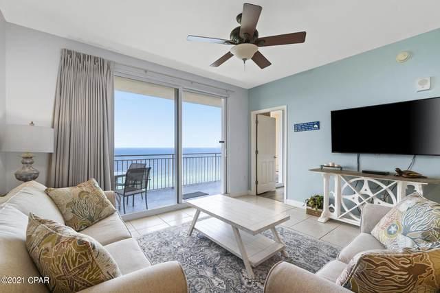 17739 Front Beach Road 1506W, Panama City Beach, FL 32413 (MLS #710732) :: The Ryan Group