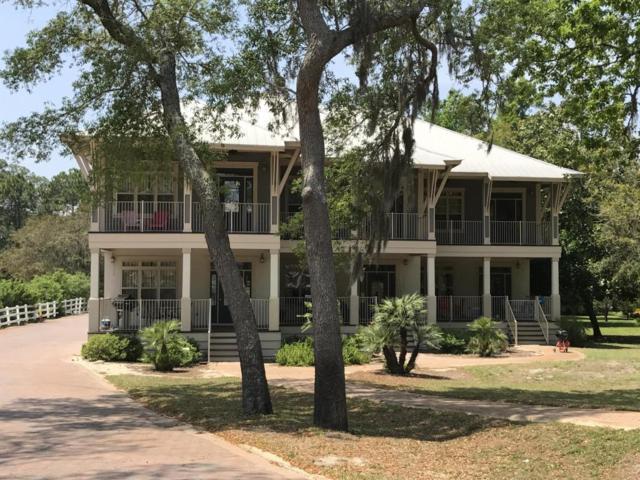 2216 Cochran Road, Panama City Beach, FL 32408 (MLS #616931) :: ResortQuest Real Estate