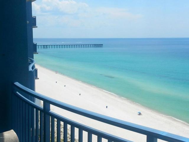 16701 Front Beach Road #1005, Panama City Beach, FL 32413 (MLS #650261) :: Keller Williams Success Realty