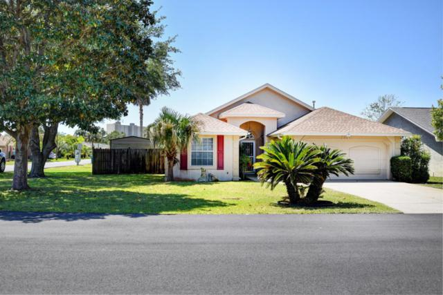 126 Seaclusion Circle, Panama City, FL 32413 (MLS #668623) :: ResortQuest Real Estate