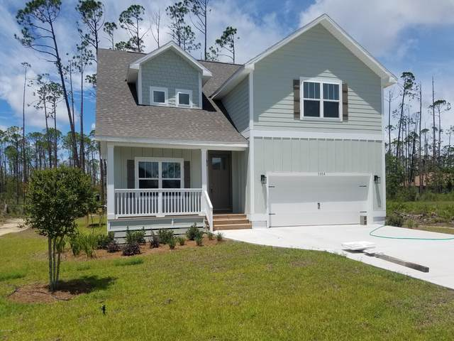 1024 Tidewater Lane, Panama City, FL 32404 (MLS #682908) :: EXIT Sands Realty