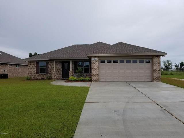 4712 Bylsma Circle, Panama City, FL 32404 (MLS #685846) :: Anchor Realty Florida