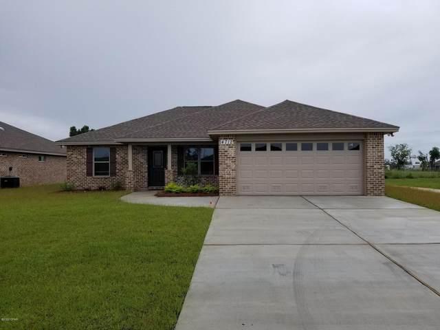 4712 Bylsma Circle, Panama City, FL 32404 (MLS #685846) :: The Premier Property Group