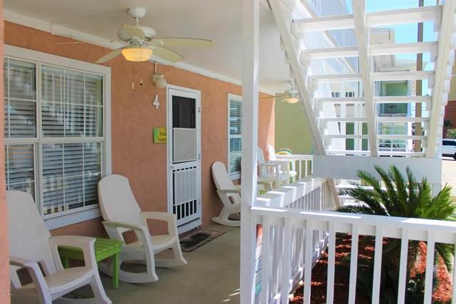 17642 Front Beach Road B4, Panama City Beach, FL 32413 (MLS #696117) :: Counts Real Estate Group