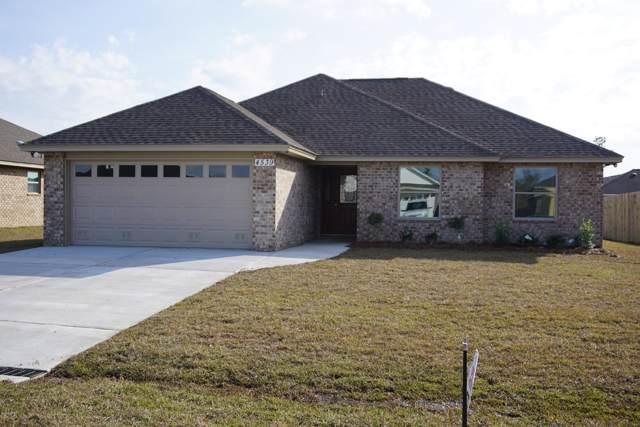 4539 Bylsma Circle, Panama City, FL 32404 (MLS #667187) :: Counts Real Estate Group