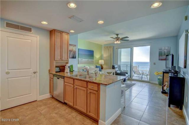 16701 Front Beach Road #1703, Panama City Beach, FL 32413 (MLS #679833) :: Counts Real Estate Group
