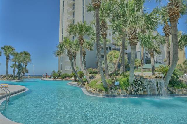 10515 Front Beach Road #503, Panama City Beach, FL 32407 (MLS #685685) :: Keller Williams Realty Emerald Coast