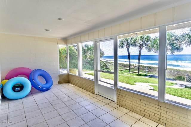 21825 Front Beach Road, Panama City Beach, FL 32413 (MLS #688374) :: Team Jadofsky of Keller Williams Realty Emerald Coast