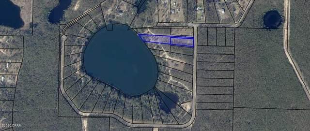 14819 Bream Pond Drive Lot 3 & 4, Southport, FL 32409 (MLS #692631) :: Corcoran Reverie