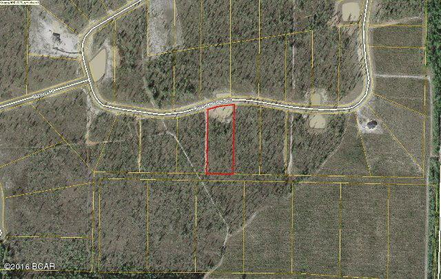 00 Cross Country, Marianna, FL 32446 (MLS #640435) :: ResortQuest Real Estate