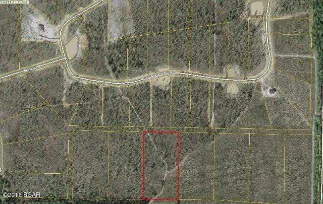 0000 Blocker Road, Marianna, FL 32446 (MLS #640439) :: ResortQuest Real Estate