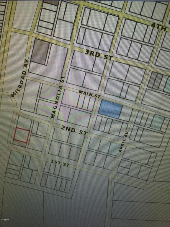 0 Railroad Avenue Lot 18,19,20,21, Fountain, FL 32438 (MLS #643358) :: Coast Properties