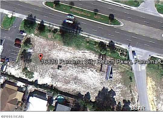 16813 Panama City Beach Parkway, Panama City Beach, FL 32413 (MLS #646791) :: Coast Properties