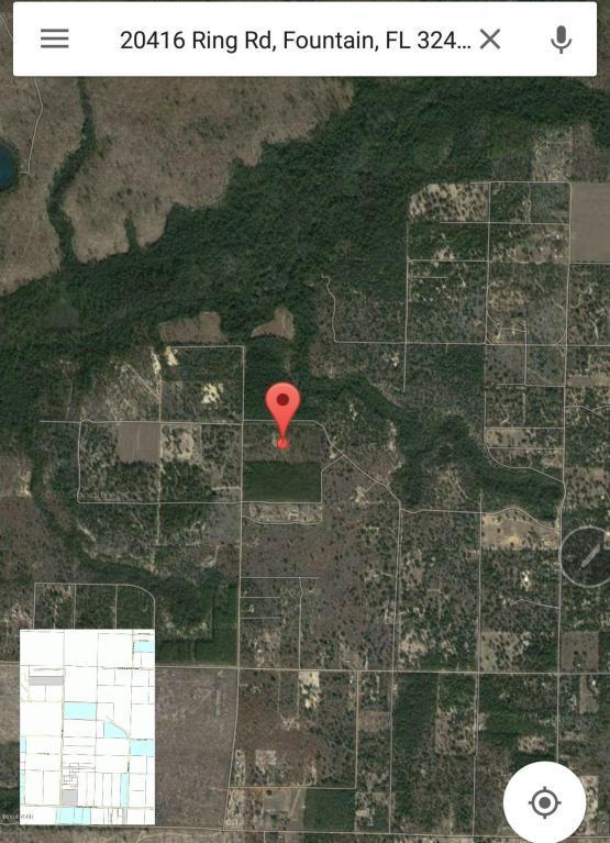 20416 Ring Road, Fountain, FL 32438 (MLS #646825) :: Coast Properties