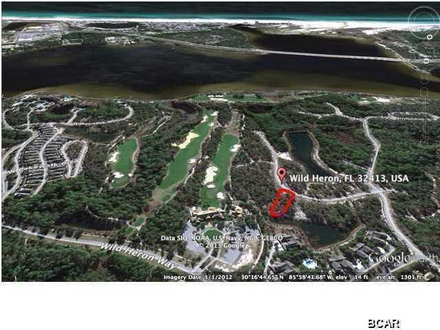 1518 Dune Lake Trail, Panama City Beach, FL 32413 (MLS #649128) :: Scenic Sotheby's International Realty