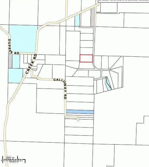 00 Chapel Branch, Vernon, FL 32462 (MLS #649605) :: Keller Williams Emerald Coast