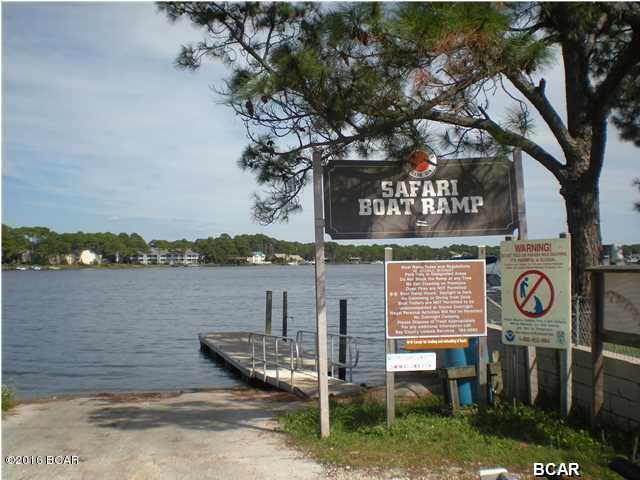 3909 Safari Street, Panama City Beach, FL 32408 (MLS #649684) :: Coast Properties