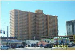 5004 Thomas Drive #109, Panama City Beach, FL 32408 (MLS #650792) :: Berkshire Hathaway HomeServices Beach Properties of Florida
