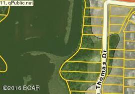 001 Hugh Thomas Drive, Panama City, FL 32404 (MLS #651660) :: Luxury Properties Real Estate