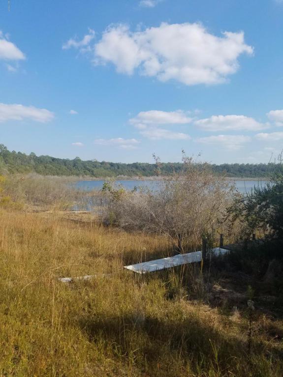 LOT B245 Quail Ridge Drive, Chipley, FL 32428 (MLS #652779) :: Coast Properties