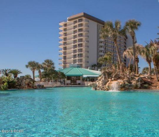 11619 Front Beach Road #501, Panama City Beach, FL 32408 (MLS #653202) :: Keller Williams Success Realty
