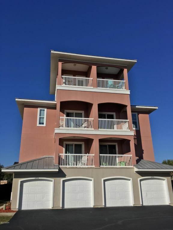 22454 Front Beach, Panama City Beach, FL 32413 (MLS #653207) :: Scenic Sotheby's International Realty